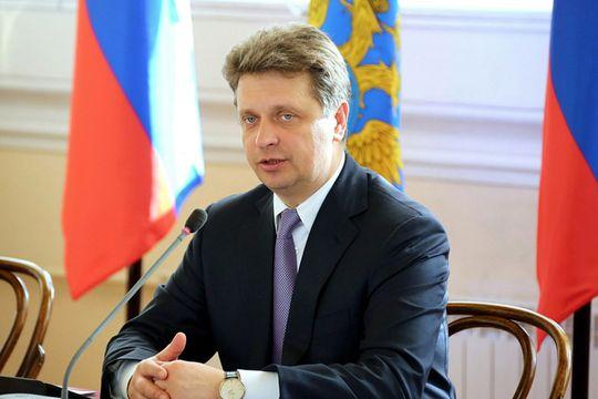 Министерство транспорта России: В 2018 году трасса М11 должна быть открыта
