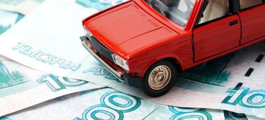 В Госдуме не хотят отменять транспортный налог