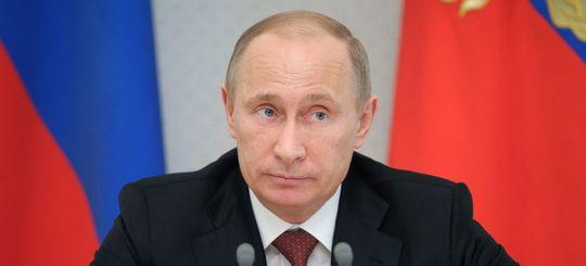 Владимир Путин поручил Правительству, ЦБ РФ и РСА усовершенствовать ОСАГО