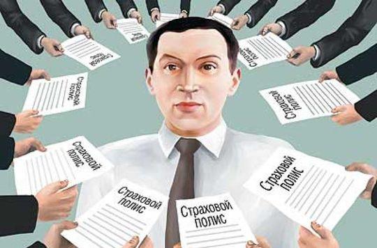 Штраф за навязывание дополнительных услуг по ОСАГО может увеличиться до 500 тысяч рублей