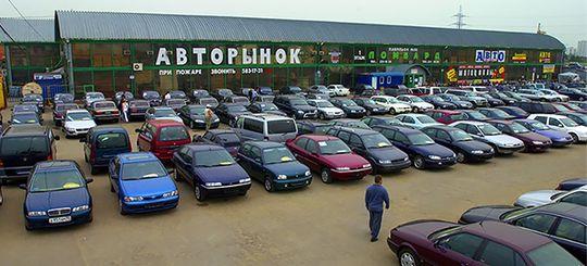 Итоги марта показали, что автомобилей б/у было продано почти вчетверо больше, чем новых