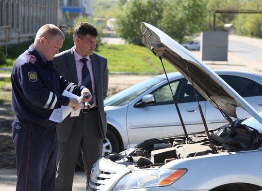 РСА и Минтранс Новосибирской области провели первые выездные проверки операторов техосмотра в регионе