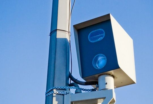 Установка систем автоматической фиксации на дорогах станет обязательной