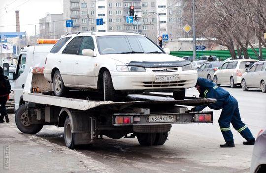 Пьяных водителей обяжут вносить залог за возврат автомобиля
