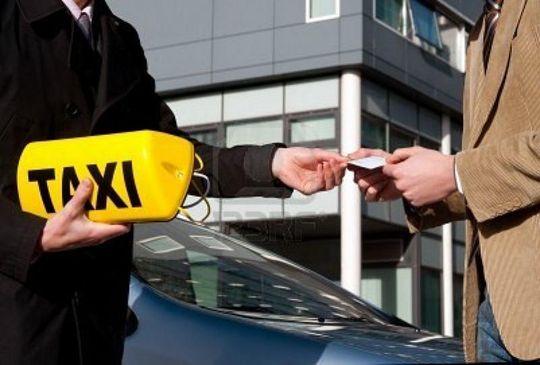 Госдума против перепродажи лицензий на деятельность служб такси