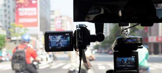 Владимир Путин обязал суды учитывать записи с видеорегистраторов в делах о ДТП