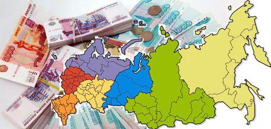 В Госдуме предложили передавать регионам 50% доходов от роста акцизов на топливо до 2020 года
