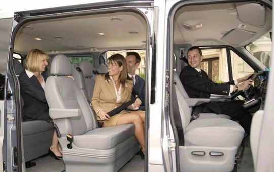 Путин подписал закон о штрафах за нарушение правил безопасности пассажирских и грузоперевозок