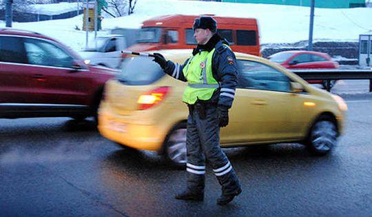 ГИБДД разъяснила суть термина «опасного вождения», который скоро внесут в ПДД