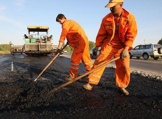 Нерадивых дорожников будут наказывать за плохую организацию ремонта дорог