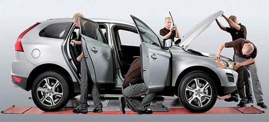 Большинство россиян не соблюдают требования технического регламента и обслуживания автомобилей