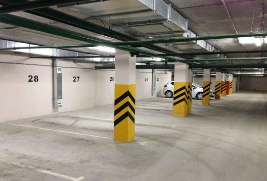В Москве активно идет кампания по продаже парковочных мест на электронных аукционах