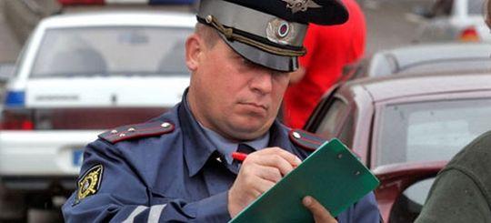 Власти Подмосковья передадут полномочия ГИБДД службам типа АМПП и МАДИ