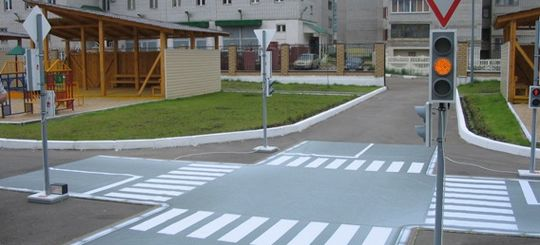 В России может появиться новый школьный предмет: обучение вождению