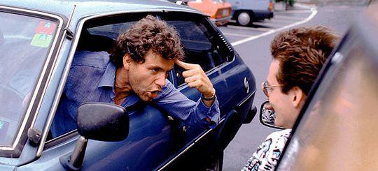 ГИБДД одобрила фильм-объяснение термина «Опасное вождение»