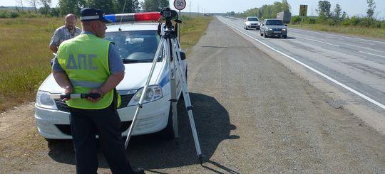 ГИБДД будет следить за нарушителями с помощью городских камер