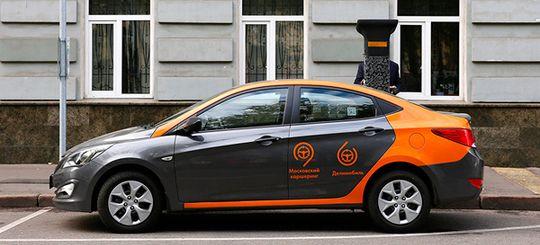 «Делимобиль» ввел новые меры ответственности пользователей своих автомобилей