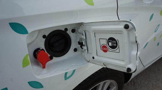 Минэнерго планирует ввести серьезные льготы для автомобилей на газу