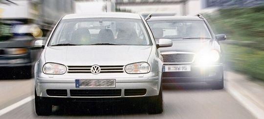 ПДД дополнены правилами «Опасного вождения»
