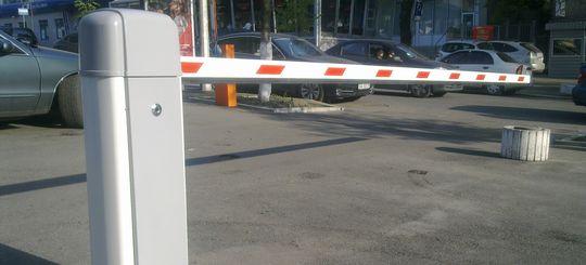 В Москве появятся парковки по абонементам