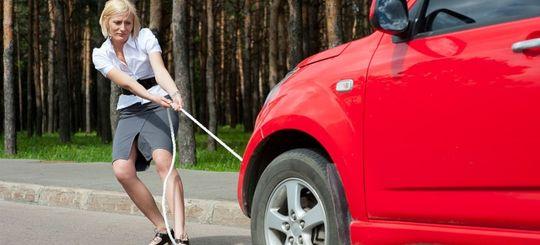 В России могут запретить использовать автомобили, попавшие под отзыв