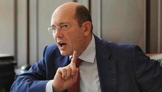 Сергей Кельбах сообщает, что М11 хочет строить «Дочка» «Мостотреста» и «Автобан»