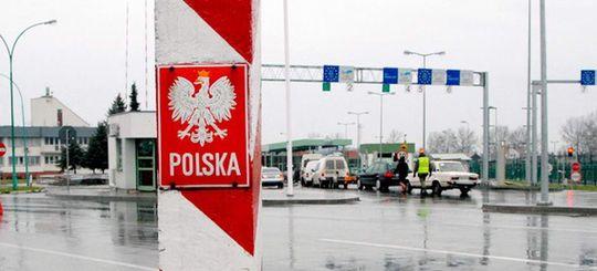 МИД России ввел ограничения на передвижение на границе с Польшей