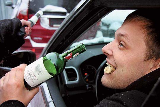 Парфенчиков призвал жестко бороться с пьяными за рулем