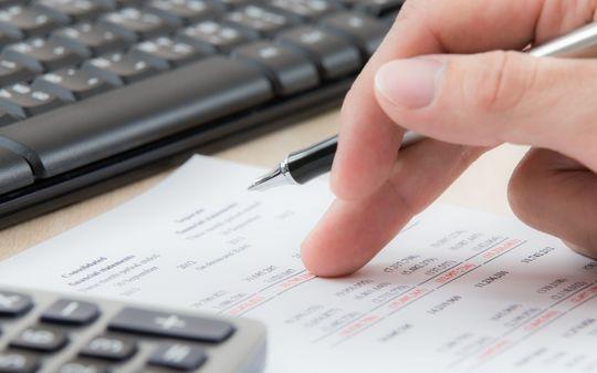 ЦБ будет публиковать результаты аудита отчетности страховщиков