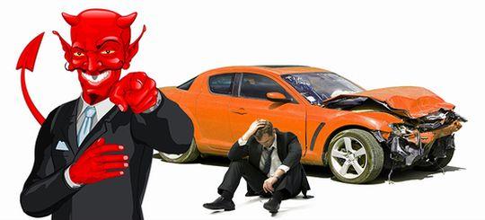 Генпрокуратура инициирует проверки недобросовестных автоюристов