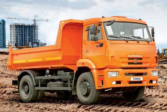 4 модели грузовиков КамАЗ получили сертификаты ЕС по стандарту «Евро-6»