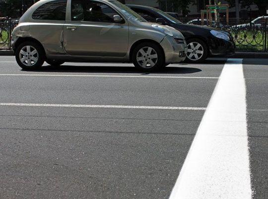 На 40 перекрестках Москвы появятся фиксирующие заезд за стоп-линию камеры