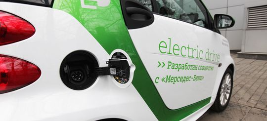 Парконы-электромобили выписали  более 3 500 штрафов за четыре месяца