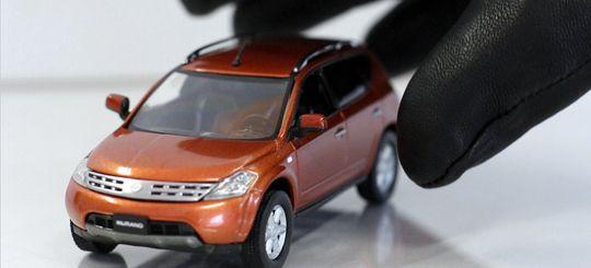 Директора автосалонов в Москве будут судить за кражу машин у 115 клиентов