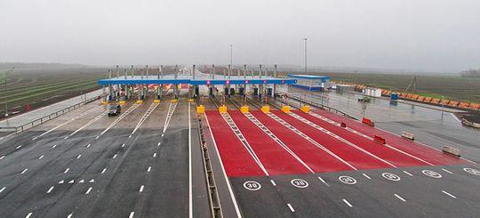 Водителей на трассе М11 ждут грандиозные скидки в августе 2016 года