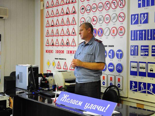 Новый приказ МВД: сдавать экзамены на права можно будет в автошколе