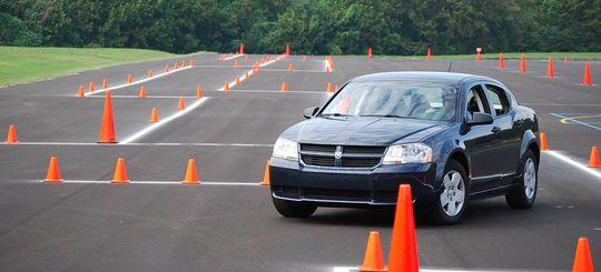 Автошколы не готовы предоставлять свои автомобили для сдачи экзаменов в ГИБДД