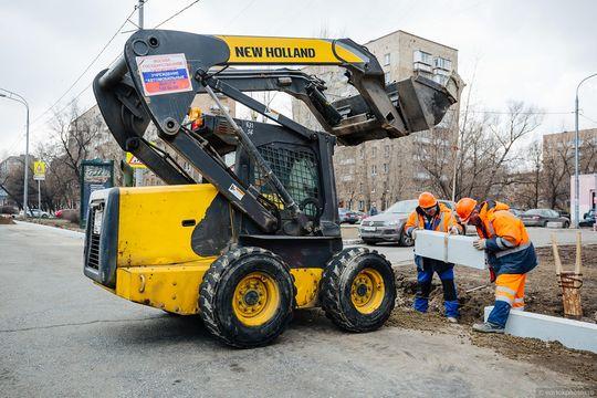 В Москве план на 2016 год по модернизации дорожной инфраструктуры выполнен почти на 100%