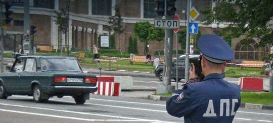 На Ставрополье вновь разрешили пользоваться ручными радарами из-за крупного ДТП