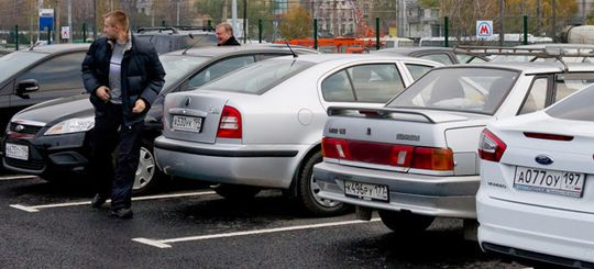 В девяти городах Подмосковья появится 35 тысяч парковочных мест