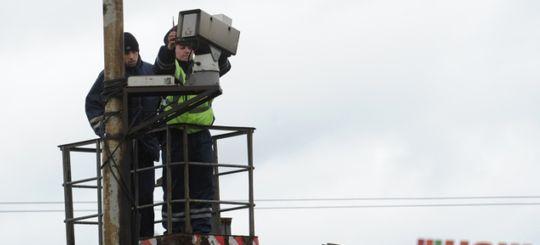 В Подмосковье срывается крупнейший в России контракт на установку дорожных камер
