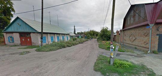 В Омской области пришлось доказывать в суде существование аварийной трассы