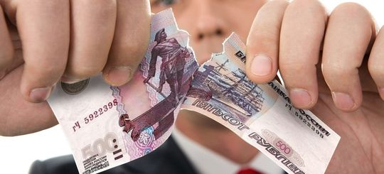 Размеры штрафов за нарушение ПДД в Москве и Санкт-Петербурге предлагается приравнять к общероссийским
