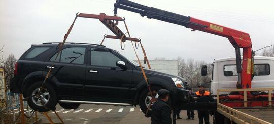 ФАС разработала новую методику определения тарифов на перемещение машин