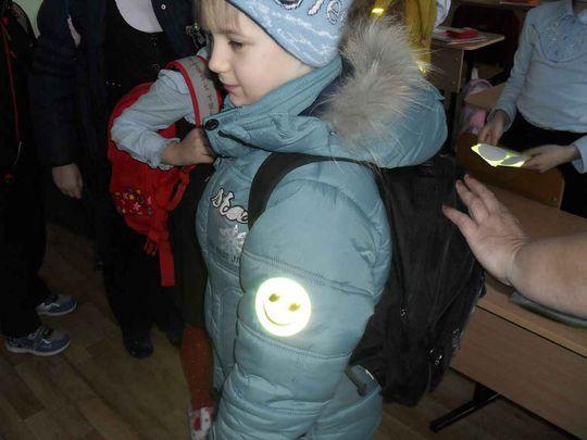 Правительству предложат сделать обязательной сертификацию светоотражателей