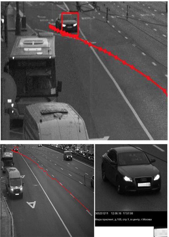 Автомобилист попытался обжаловать начисленный штраф за езду по выделенной полосе