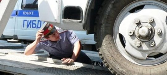 В Москве на водителя завели уголовное дело за эксплуатацию неисправного автобуса