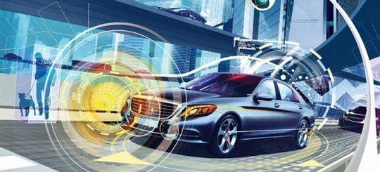 В России появится первая дорога для беспилотных автомобилей
