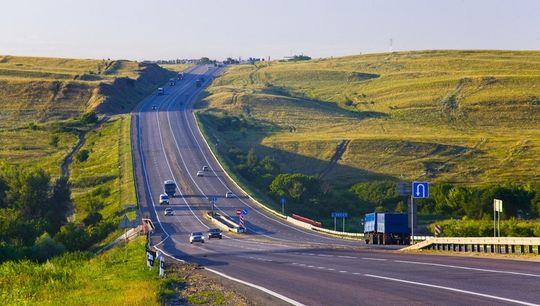 На трассе M4 «Дон» откроется новый платный участок длиной 29 км