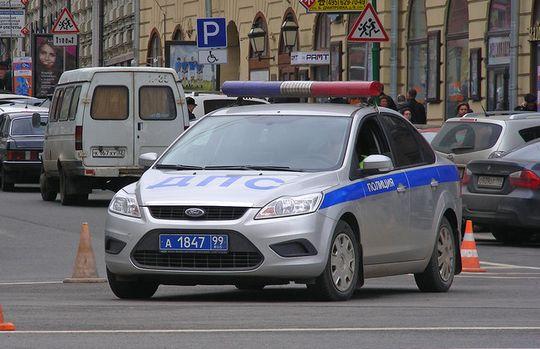 ФАС обвинила МВД в нарушении закона при закупке «мигалок»